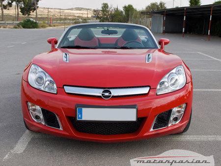 Opel GT, primeras impresiones (parte 2)