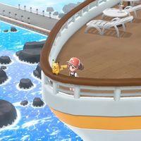 Ciudad Carmín, el Team Rocket y las Megaevoluciones de Pokémon Let's GO: Pikachu y Let's GO: Eevee en un nuevo tráiler