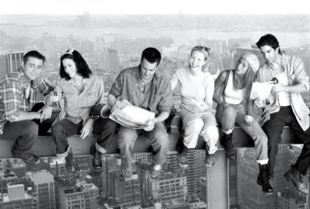 Diez años sin 'Friends': los mejores cameos