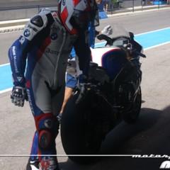 Foto 21 de 127 de la galería entrenamientos-desde-boxes-en-portimao en Motorpasion Moto