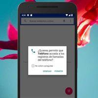 Android P evita que las apps espíen tu historial de llamadas con una nueva categoría de permisos