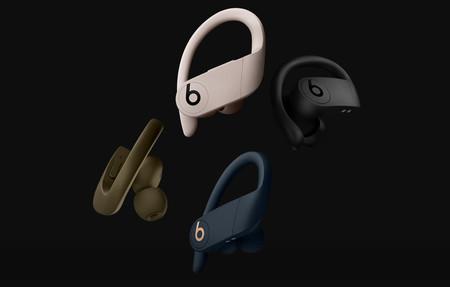 Beats Powerbeats Pro: los nuevos auriculares inalámbricos de Apple son como los AirPods pero con más autonomía y más caros