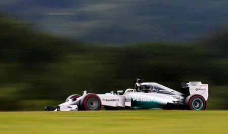 Gran Premio Austria 2014