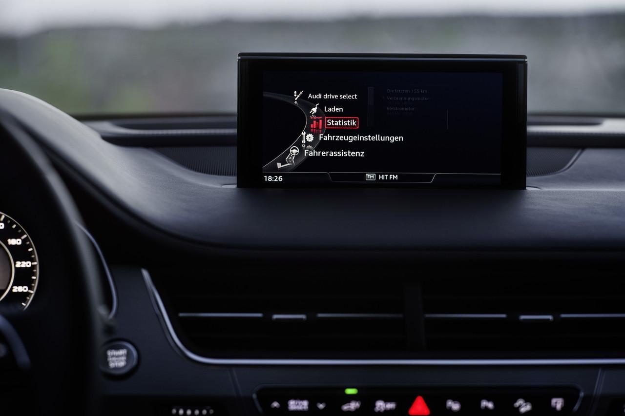 Audi Q7 E Tron 46 64