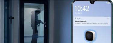 Siete cámaras de seguridad con las que vigilar tu casa mientras te vas de vacaciones