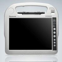 Panasonic Toughbook CF-H2, nuevo tablet que lo resiste todo