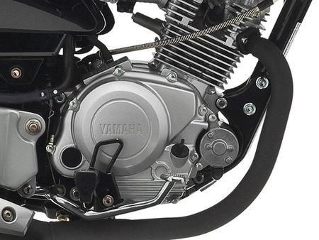 Un motor completo y fiable
