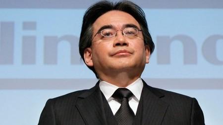 Malos resultados para Nintendo: Iwata se baja el sueldo a la mitad