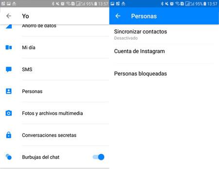 cómo saber si facebook tiene almacenado tu historial de llamadas y sms