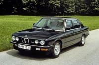 BMW M5 (1984)