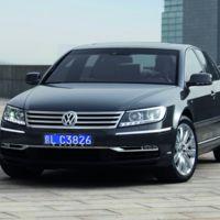La producción del Phaeton, otra víctima del recorte de costes de Volkswagen