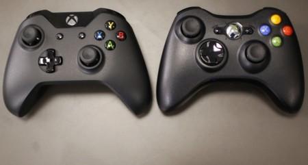 Xbox360 Xboxone