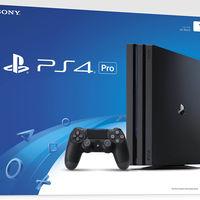 Todo lo que viene en la caja de PS4 Pro en un unboxing