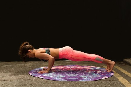 yoga.chaturanga-dandasana-core