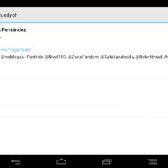 Foto 4 de 5 de la galería echofon en Xataka Android