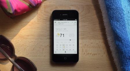 Google Search competirá contra Siri dentro de iOS