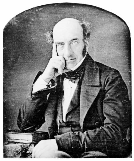 Portrait Of Robert Liston Wellcome M0009662