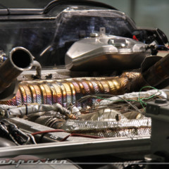Foto 9 de 54 de la galería museo-porsche-project-top-secret en Motorpasión