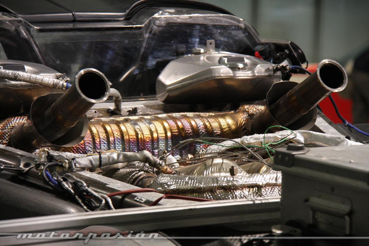 Foto de Museo Porsche - Project: Top Secret! (9/54)