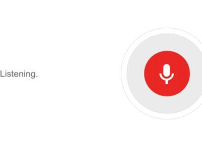 La búsqueda por voz de Google en Android ahora es más rápida y precisa