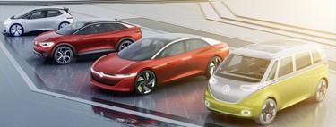 No habrá fusión entre Volkswagen y Ford, pero sí una alianza que irá más allá de vehículos comerciales ligeros