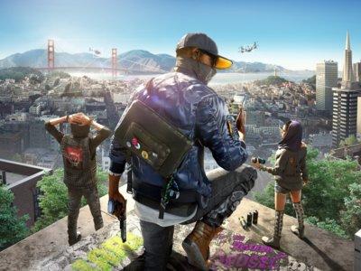 Sigue en directo la conferencia de Ubisoft en VidaExtra [finalizada]