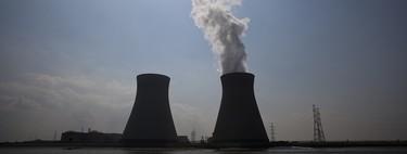 No se puede ser ecologista si no apoyas la energía nuclear pero hay pocos políticos que lancen ese mensaje