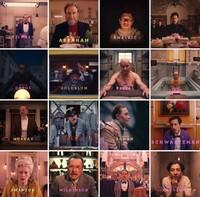 'The Grand Budapest Hotel', tráiler y cartel de la nueva película de Wes Anderson