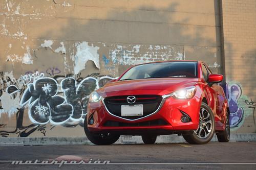 Probamos el Mazda2, ¿el mejor de su categoría?