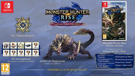 Monsterhunterrise Howtobuy Collectorsedition Banner Es 1