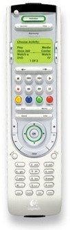 Logitech muestra un mando a distancia para la XBox 360