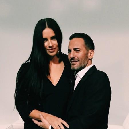 Marc Jacobs estrena perfume y Adriana Lima será el rostro de éste