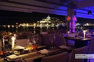 Restaurante Lío en Ibiza ¡Que empiece el espectáculo!