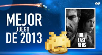 Mejor juego del año 2013 según los lectores de VidaExtra: 'The Last of Us'