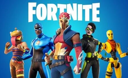 Fortnite llegará el día uno en Xbox Series X, S y PS5: hasta 4K a 60fps y mayor inmersión con los gatillos del DualSense
