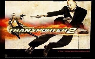 'Transporter 2' ¡Pim Pam Pum! ¡Plaf! ¡Ay!