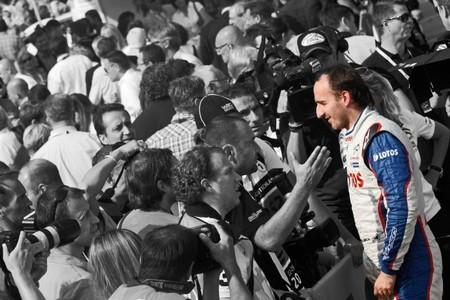Robert Kubica podría hacer alguna prueba con Citroën en el WTCC