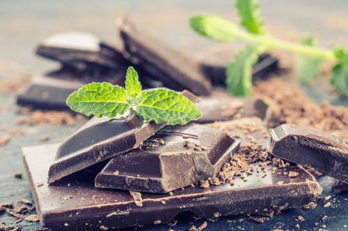 9 razones por las que debes comer chocolate