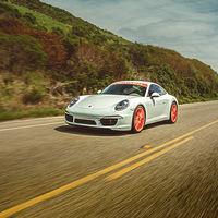 Este es el Porsche 911 híbrido de Vonnen. O como añadir 150 CV a un deportivo sin tocar su motor