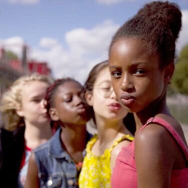 'Guapis' no se merece la polémica: la película de Netflix es una historia preciosa que critica la sexualización infantil