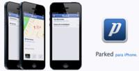 Parked, ya no necesitarás recordar donde aparcaste