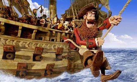 ¡Piratas! imagen 1