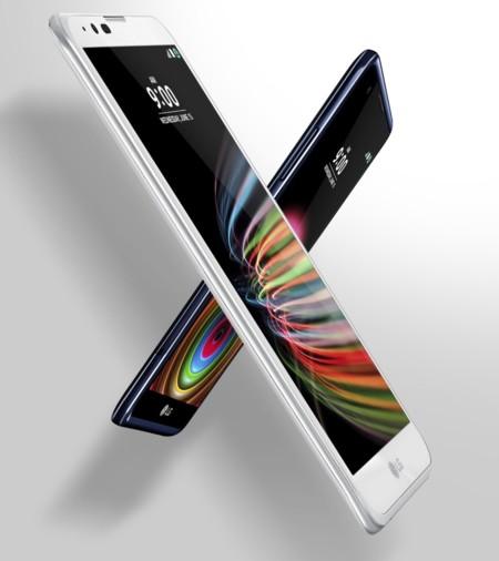 X Power y X Max, LG sigue ampliando su catálogo de teléfonos en México