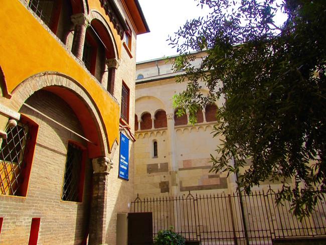Museos de la Catedral de Módena