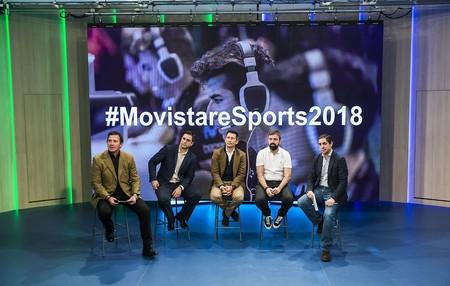 Movistar Esports 2018