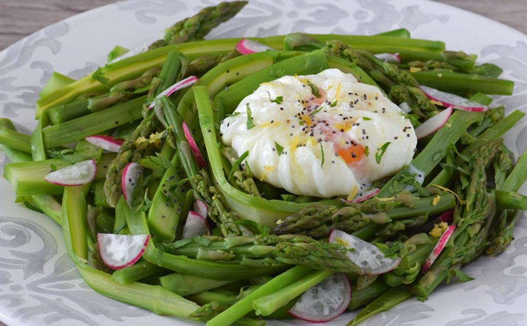 57 ensaladas sin lechuga perfectas para el otoño