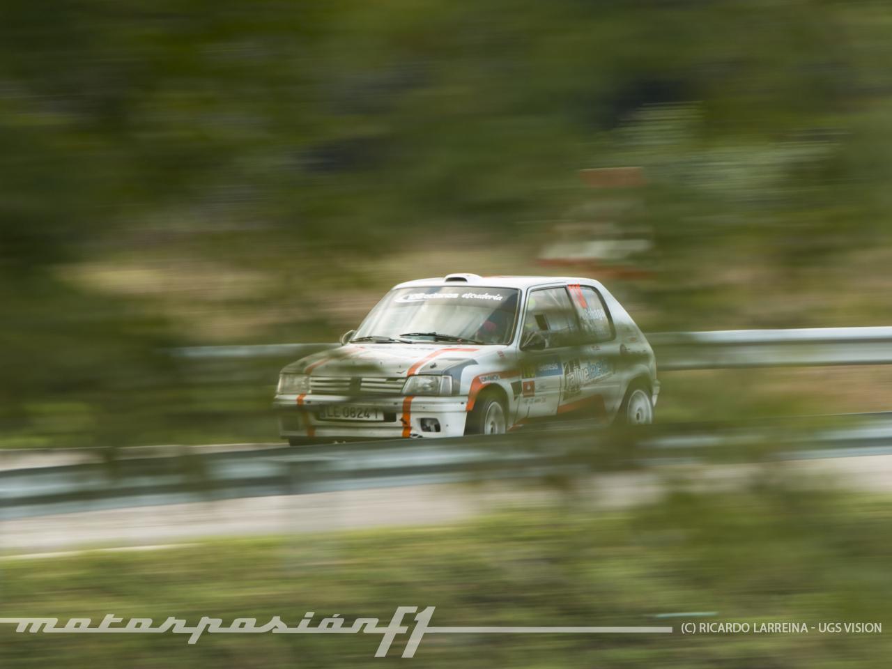 Foto de Rallye de Santander 2014 (70/70)