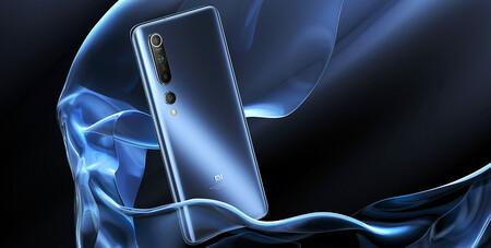 Xiaomi Mi 10 Xataka4