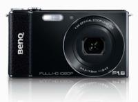 La Benq G1 presume de luz y pantalla inquieta