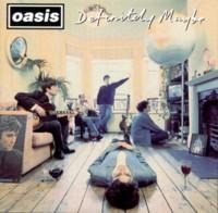 Oasis no vuelven, pero celebran el aniversario de Definitely Maybe